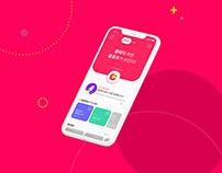 Edutech startup PLAT.B's first platform, CURI.