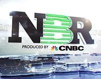 NBR animation Re-design