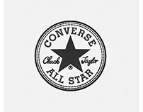 "Converse - ""Perfect Since 1917"""