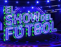 El Show del Fútbol / GolTV 2017