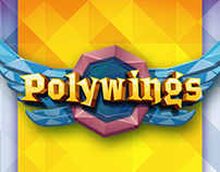 Polywings - Game