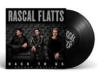 Rascal Flatts | Back To Us