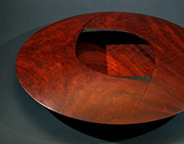 Australian Contemporary Craft   Wood Art