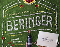 #BETTERBECKONS by BERINGER