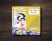"""Libro """"Una Strada per Rita"""" - pubblicazione Aprile 2017"""