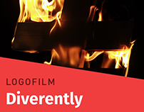 Diverently ≠ Logofilm