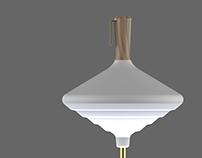 Flat Light - intuitive lighting concept
