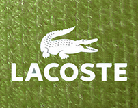 Lacoste Counterfeiting