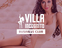 Responsive Design for Strip Business Club