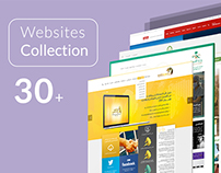 Website's Collection (2014)