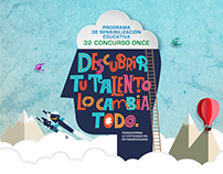 32 Concurso ONCE