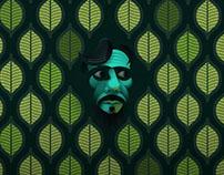 Legion FX Promotional Illustrations