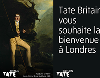 "Tate Britain, ""Welcome to London"""
