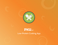 PKUEAT iPad Cooking App