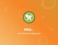 PKUEAT iPad Cooking App