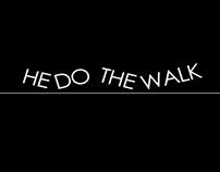Kinetic Typography | 'Walk of Life'