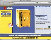 Gloecke. Website 1997.