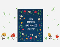 The Brewing Happiness Activity Book