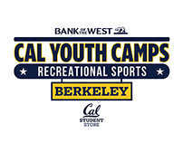 UC Berkeley | 2016 Cal Youth Camps T-Shirts