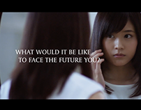 Face the Future - SK-II Online Advertising Film