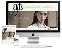 Temporary website for BjernoBergmann