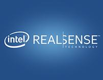 Intel Real Sense - tutorials