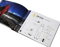Diseño Editorial para Müsuchouse