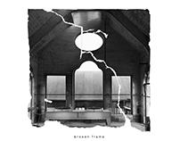 broken frame — Bandbrand