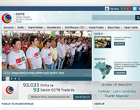 Silüet Tanıtım Web Sitesi | CCITB