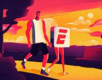 ESPN - The App - Dating App