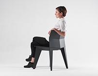 E2 chair
