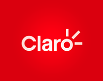 Cinemagraphs Claro