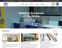 mss Building the Dream of the future..