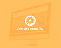 Terrassa Centre - Redesign Concept