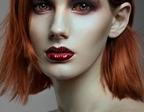 Zombie Anastasia