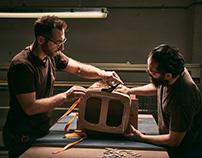 McIntosh XTR1.1K handcrafting