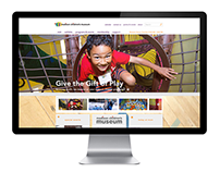 Madison Children's Museum Website