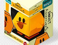Doovet Toy Design