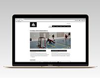 K03 Website