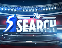 Channel 5 The 5 Search