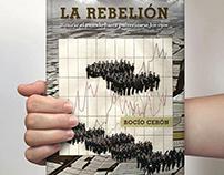 """""""La rebelión"""", de Rocío Cerón"""