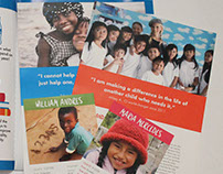 Children International- Press Kit