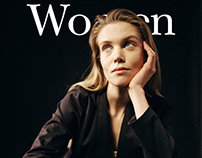 "Poster ""Women with charm"""