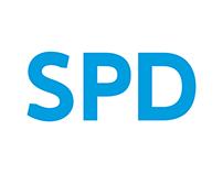SPD / new visual identity