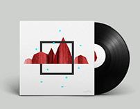 Album cover design / E-SWEAT