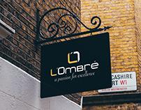 Logo Design - Lombre