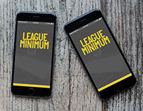 League Minimum