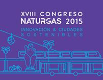 Congreso NATURGAS 2015