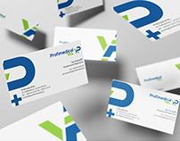 Branding for medical industry
