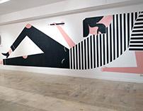 1982 | exhibition in galeria biała